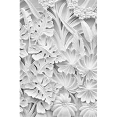 Pattern Motif Decor 5 5  X 8 5  Notebooks