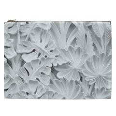 Pattern Motif Decor Cosmetic Bag (XXL)