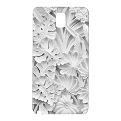 Pattern Motif Decor Samsung Galaxy Note 3 N9005 Hardshell Back Case