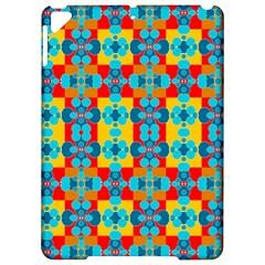 Pop Art Abstract Design Pattern Apple Ipad Pro 9 7   Hardshell Case