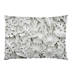 Pattern Motif Decor Pillow Case