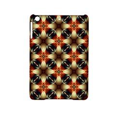 Kaleidoscope Image Background Ipad Mini 2 Hardshell Cases