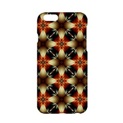 Kaleidoscope Image Background Apple Iphone 6/6s Hardshell Case