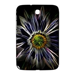 Flower Structure Photo Montage Samsung Galaxy Note 8 0 N5100 Hardshell Case