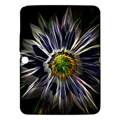 Flower Structure Photo Montage Samsung Galaxy Tab 3 (10 1 ) P5200 Hardshell Case