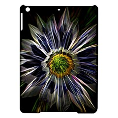 Flower Structure Photo Montage Ipad Air Hardshell Cases