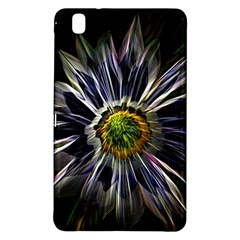 Flower Structure Photo Montage Samsung Galaxy Tab Pro 8 4 Hardshell Case