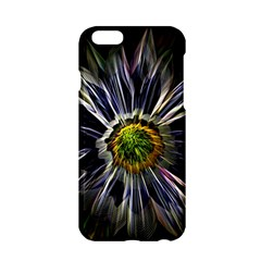Flower Structure Photo Montage Apple Iphone 6/6s Hardshell Case
