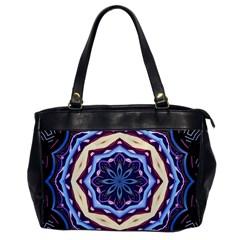 Mandala Art Design Pattern Office Handbags