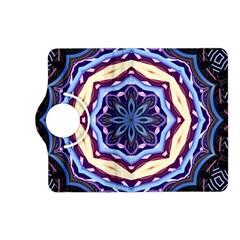 Mandala Art Design Pattern Kindle Fire HD (2013) Flip 360 Case