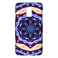 Mandala Art Design Pattern Galaxy S5 Mini