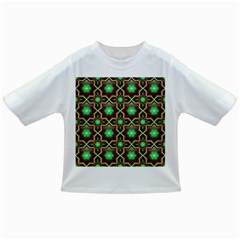 Pattern Background Bright Brown Infant/toddler T Shirts