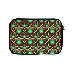 Pattern Background Bright Brown Apple iPad Mini Zipper Cases