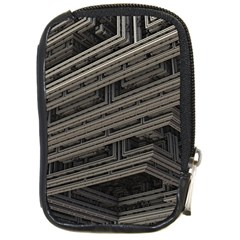 Fractal 3d Construction Industry Compact Camera Cases