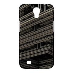Fractal 3d Construction Industry Samsung Galaxy Mega 6 3  I9200 Hardshell Case