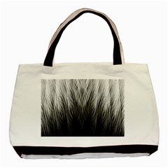 Feather Graphic Design Background Basic Tote Bag