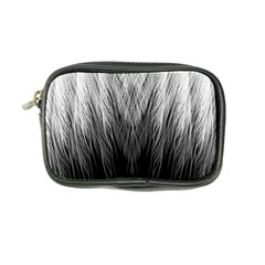 Feather Graphic Design Background Coin Purse