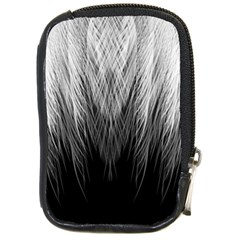 Feather Graphic Design Background Compact Camera Cases