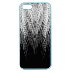 Feather Graphic Design Background Apple Seamless iPhone 5 Case (Color)