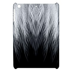 Feather Graphic Design Background Apple iPad Mini Hardshell Case