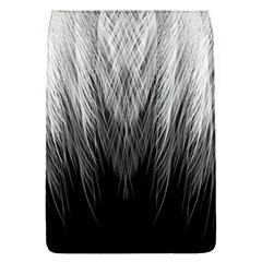 Feather Graphic Design Background Flap Covers (s)