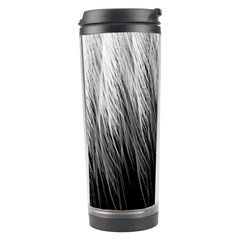 Feather Graphic Design Background Travel Tumbler
