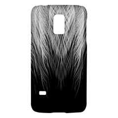 Feather Graphic Design Background Galaxy S5 Mini