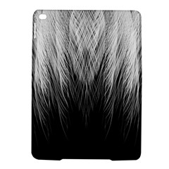 Feather Graphic Design Background Ipad Air 2 Hardshell Cases