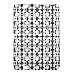 Pattern Background Texture Black Kindle Fire Hd 8 9