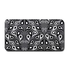 Paisley Pattern Paisley Pattern Medium Bar Mats