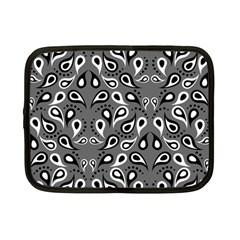 Paisley Pattern Paisley Pattern Netbook Case (small)