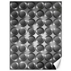 Metal Circle Background Ring Canvas 36  x 48