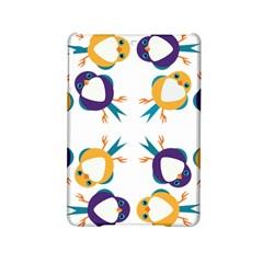 Pattern Circular Birds iPad Mini 2 Hardshell Cases