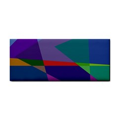 Abstract #415 Tipping Point Cosmetic Storage Cases