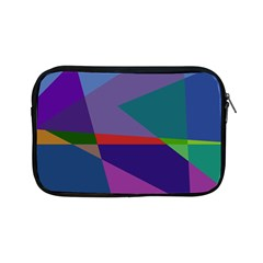 Abstract #415 Tipping Point Apple iPad Mini Zipper Cases