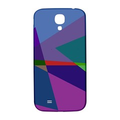 Abstract #415 Tipping Point Samsung Galaxy S4 I9500/I9505  Hardshell Back Case