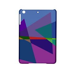 Abstract #415 Tipping Point iPad Mini 2 Hardshell Cases
