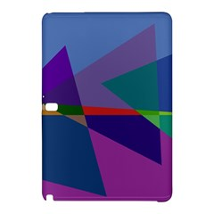 Abstract #415 Tipping Point Samsung Galaxy Tab Pro 12.2 Hardshell Case
