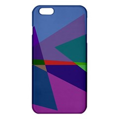 Abstract #415 Tipping Point iPhone 6 Plus/6S Plus TPU Case