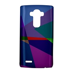 Abstract #415 Tipping Point LG G4 Hardshell Case