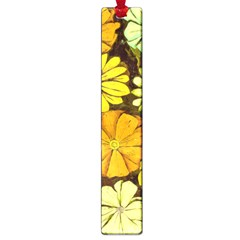 Abstract #417 Large Book Marks