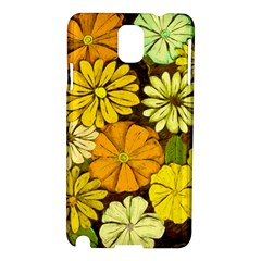 Abstract #417 Samsung Galaxy Note 3 N9005 Hardshell Case