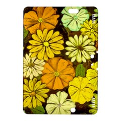 Abstract #417 Kindle Fire HDX 8.9  Hardshell Case