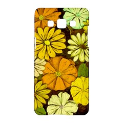 Abstract #417 Samsung Galaxy A5 Hardshell Case