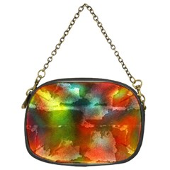 Peeled wall                    Chain Purse (Two Sides)