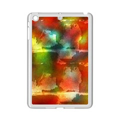 Peeled wall                   Apple iPad 3/4 Case (White)