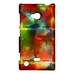 Peeled wall                   Samsung Galaxy S4 Active (I9295) Hardshell Case