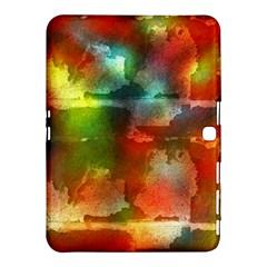 Peeled wall                   Samsung Galaxy Tab 4 (8 ) Hardshell Case
