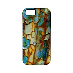 Rusty texture                   Apple iPhone 4/4S Hardshell Case (PC+Silicone)