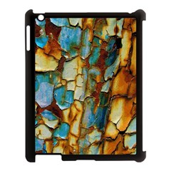 Rusty texture                   Apple iPad Mini Hardshell Case (Compatible with Smart Cover)